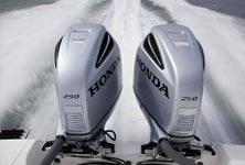 Honda motoren