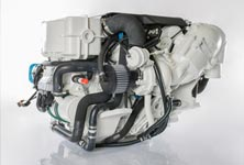 Textron inboard motoren