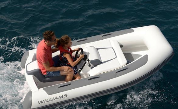 Williams Minijet
