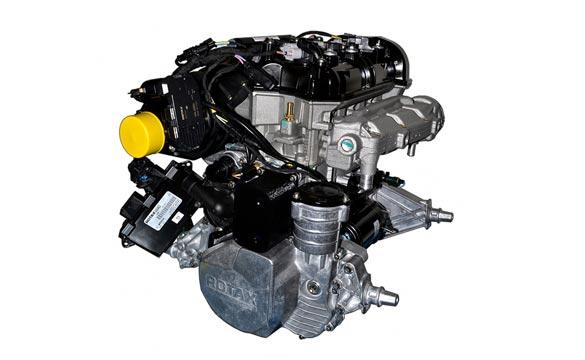 Rotax BRP motoren
